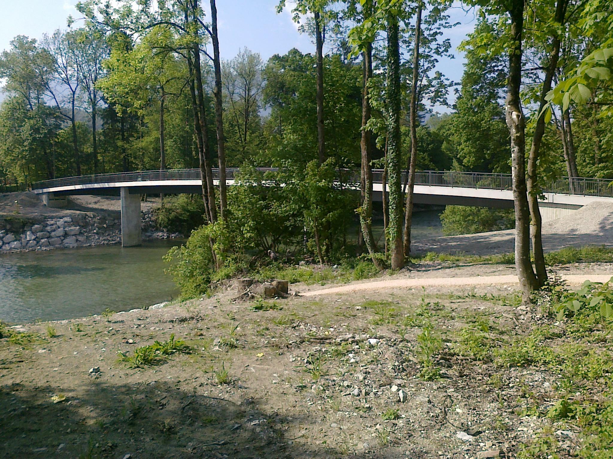 Staufenbrücker Steg