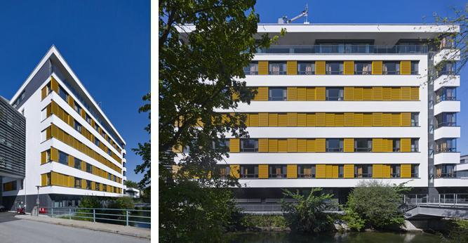 Klinikum Rosenheim