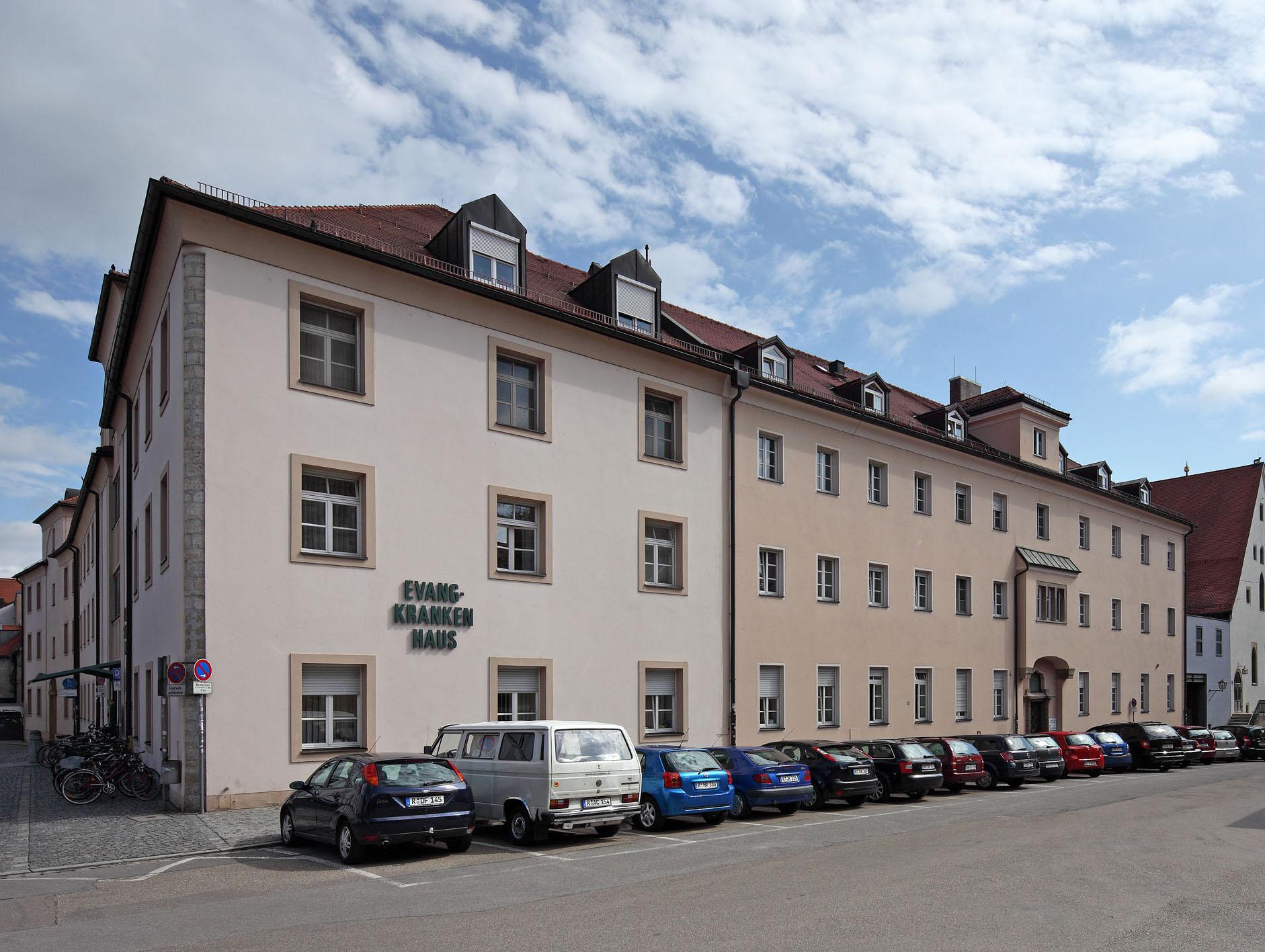 EKH Regensburg