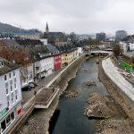 """Auszeichnung für das Projekt """"Siegen – Zu neuen Ufern"""""""