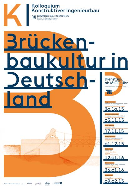 Brückenbaukultur in Deutschland
