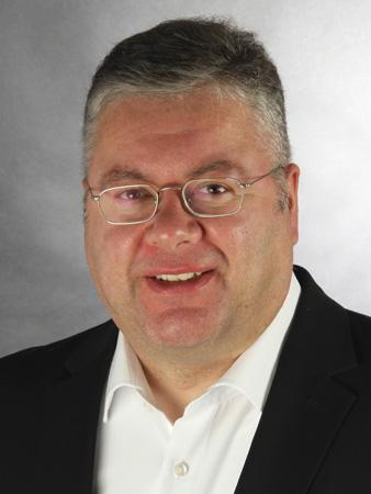 Dr. Ulf Surburg