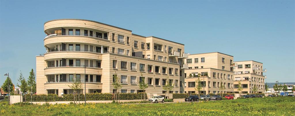 Frankfurt Riedberg