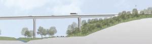 Fechiner Talbrücke