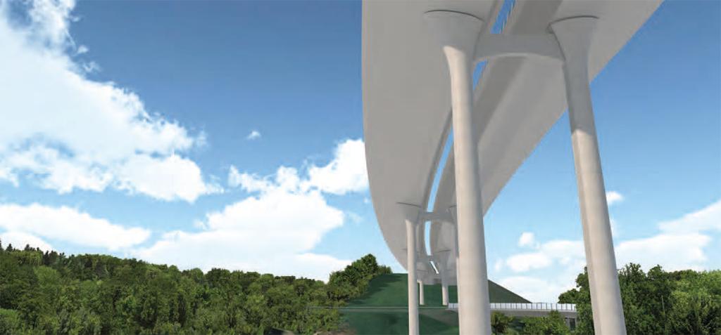 Fechinere Talbrücke