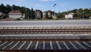Bahnhof Coburg