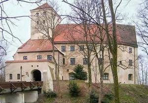 Wittelsbacher Schloss Friedberg